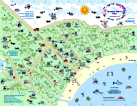 Download Samara Beach Interactive Street Map